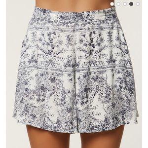 O'Neill Kalista Shorts !🦋